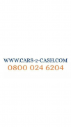 We Buy Cars Vans  4X4s In Any Condition