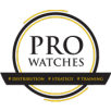 Pro Watches