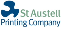 St Austell Printing Company - Quality sustainable environmental printing