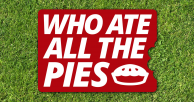 Who Ate all the Pies