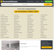 UK Business Directory Search for Local Companies  Services